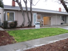 3BD/2BA Duplex w/ Attached 1-Car Garage in Cupertino