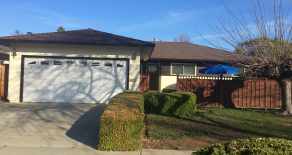 843 Durshire Way- Sunnyvale