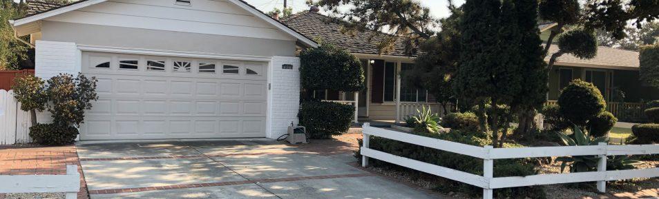 $500 Move-In Bonus for a 3BD/1.5BA House near Downtown Sunnyvale (478 S. Mary Ave.)