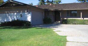 524 Flannery St – Santa Clara