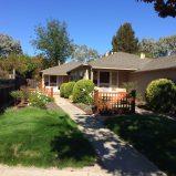 Cute 3BD/1BA Duplex in Palo Alto (675 Colorado Ave.)