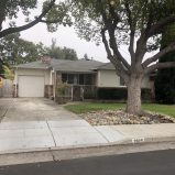2BD/1BA+Bonus Room in Palo Alto(3925 Park Blvd.)
