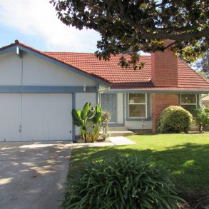 4BD/2BA Single Family Home (842 Hollenbeck Ave)