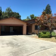 3BD/2.5BA Single Family Home in Los Altos (1051 Peninsular Ct.)