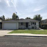 4BD/2BA Single Family House-Santa Clara (1800 Nelson Drive)