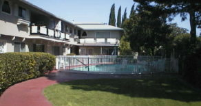 2BD/1BA Upstairs Apartment (370 W. Olive Ave. #8 Sunnyvale)