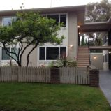 Remodeled 2BD/1BA Upstairs Apartment in Sunnyvale (657 Grand Fir Ave. #4)