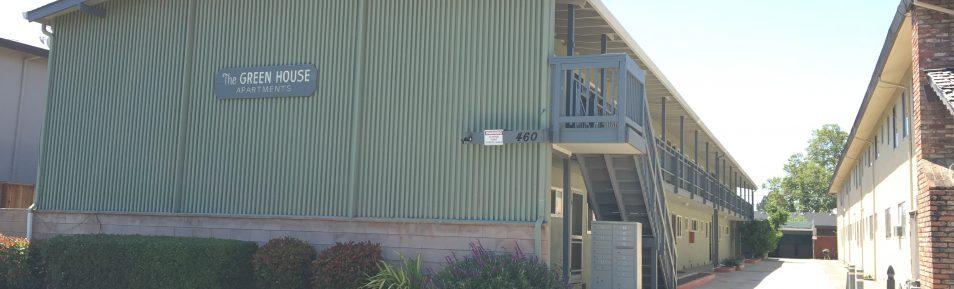 Large Studio Apartment in Santa Clara (460 N. Winchester Blvd. # 2)