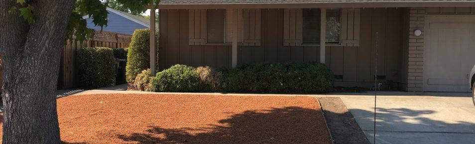 Great 3BD/2BA Duplex in Sunnyvale (959 Henderson Ave.)