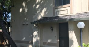 Wonderful 3BD/1.5BA Condo in Sunnyvale (759 Winstead Terrace) ** DO NOT DISTURB TENANTS**