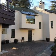2BD/2BA Townhouse in Mountain View(100 W. El Camino Real #39)