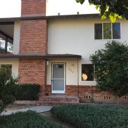 Very Spacious 2BD/1BA Downstairs Apartment in Sunnyvale(852 Blair Ave. #1)