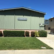 Large 1BD Downstairs  Apartment in Santa Clara (460 N. Winchester Blvd. # 5)