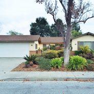 Spacious 2BD/2BA Duplex in Sunnyvale (1234 Gainsborough Dr.)