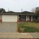 3BD/2BA Single Family Home in Sunnyvale (759 S. Mary Ave.)