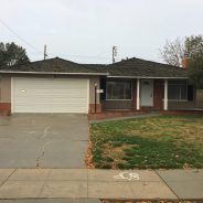3BD/2BA Single Family Home in Sunnyvale (759 S. Mary Ave.)