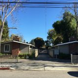 Cute Studio Apartment in Mountain View (537 Mariposa Ave. #12)