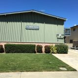 Large STUDIO Upstairs Apartment in Santa Clara (460 N. Winchester Blvd. #9)