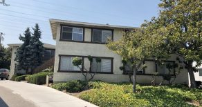 Great 2BD/1BA Upstairs Apartment in Sunnyvale (680 Garland Ave. #3)