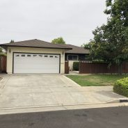 Desirable 4BD/2BA Home in the Ortega Neighborhood of Sunnyvale (843 Durshire Way)