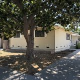 Commuters Dream- 2BD/1BA Duplex In Sunnyvale Near Caltrans Station (356 Beemer Ave)