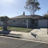 Cozy 3BD/1BA Single Family Home near Downtown in Sunnyvale (557 Waite Ave)