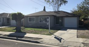 Cozy 3BD/1BA Single Family Home near Downtown in Sunnyvale (557 Waite Ave)