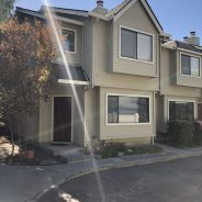 2BD/2.5 Condo in Mountain View (457 Sierra Vista Ave. #11)