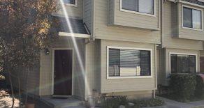 2BD/2.5 Condo in Mountain View (457 Sierra Vista Ave. #11)
