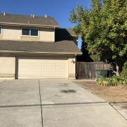 Great 3BD/2.5 BA Townhouse in Sunnyvale (783 E. Homestead Rd.)
