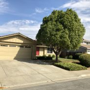 Beautiful 3BD/2BA Single Family Home in Morgan Hill (15570 La Honda Sur)