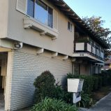 Spacious 1BD/1BA Downstairs Apartment near Downtown Sunnyvale (370 W. Olive Ave. #2)