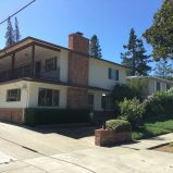 Cute 1BD/1BA Upstairs Apt. near Downtown Sunnyvale