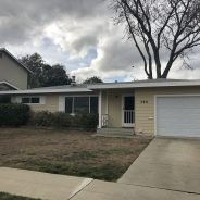 Cute 3BD/1BA Home in Sunnyvale. Washer and Dryer Incl.