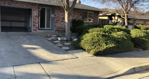 Lovely 2BD/2BA Duplex in Mountain View w/ Washer and Dryer