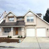 Beautiful 3BD/2.5BA House in Sunnyvale