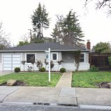 Nice 5BD/2BA House in Palo Alto