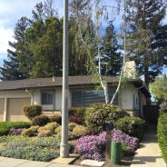 Lovely 2BD/ 2 BA Duplex in Sunnyvale