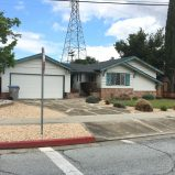 Nice 3BD/2BD in South San Jose. $300.00 move in bonus