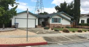Nice 3BD/2BD in South San Jose