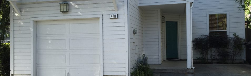 Welcome Home 4BD/2.5BA in Mountain View