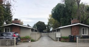 Cute Studio near Downtown Mountain View (Mariposa#2, 9 & 11)